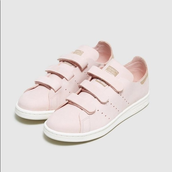 Le adidas stan smith conforto poshmark camoscio scarpe originali